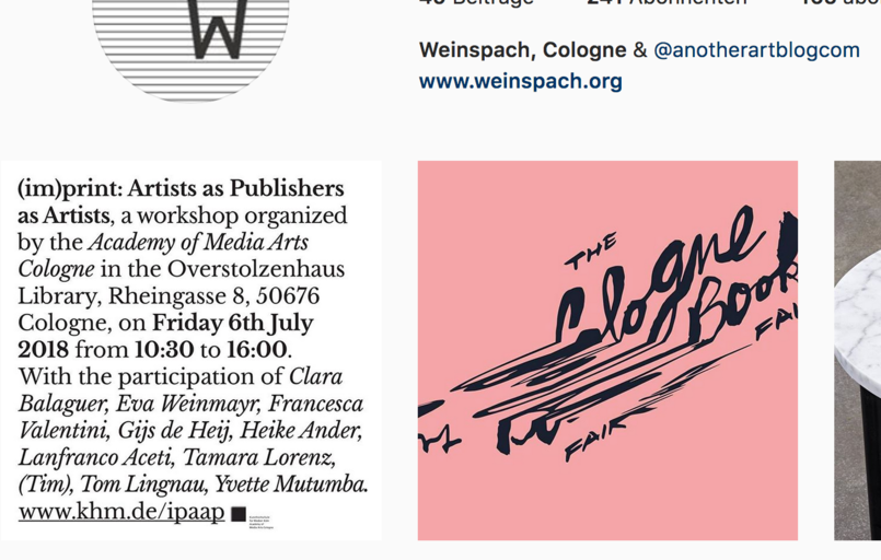 weinspach at cologne art book fair2018.png