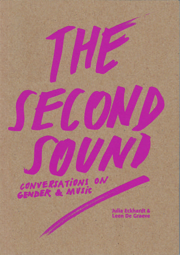 The Second Sound cover.jpg